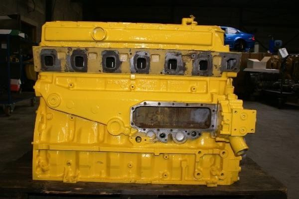 cylinder block for CATERPILLAR 3116 LONG-BLOCK excavator