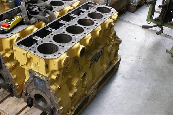 cylinder block for CATERPILLAR C12 other construction equipment
