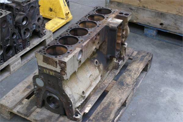 cylinder block for CUMMINS 6BT 8.3BLOCK other construction equipment