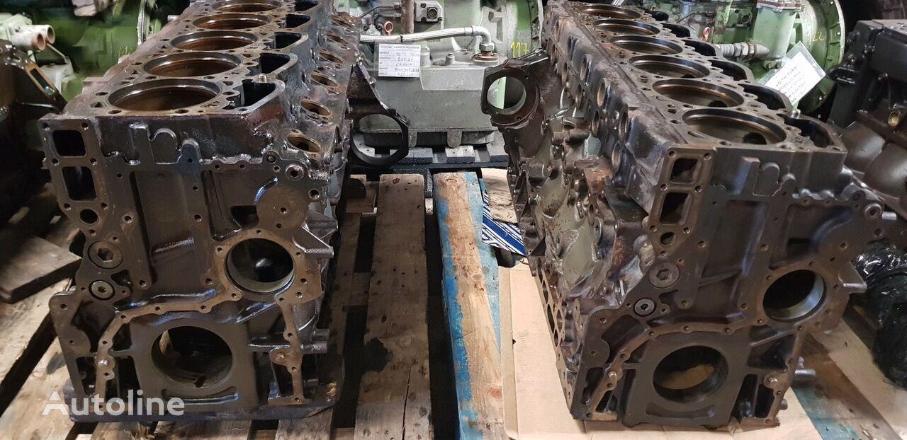 Cylinder Block cylinder block for DAF XF 105 truck