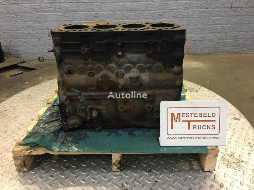 DAF cylinder block for truck
