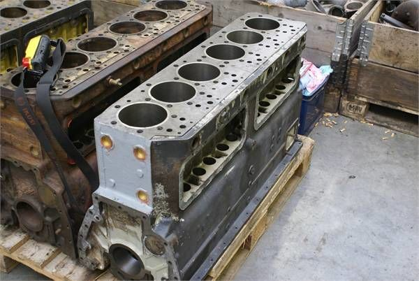 cylinder block for DAF 1160 BLOCK other construction equipment