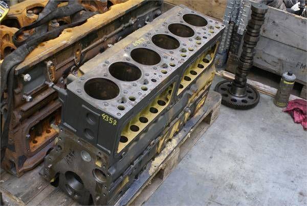 cylinder block for DAF 920 BLOCK truck