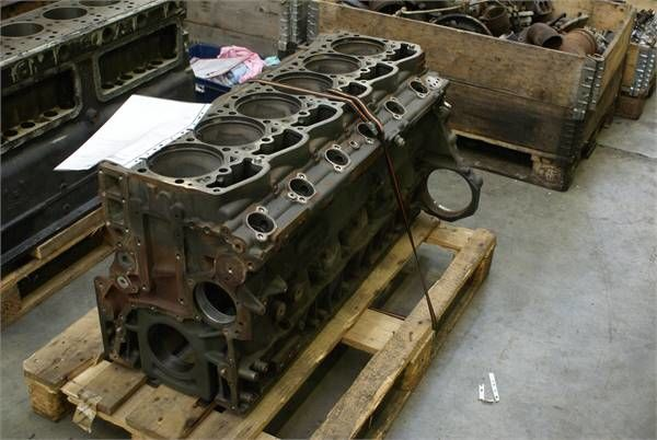 cylinder block for DAF MX BLOCK other construction equipment