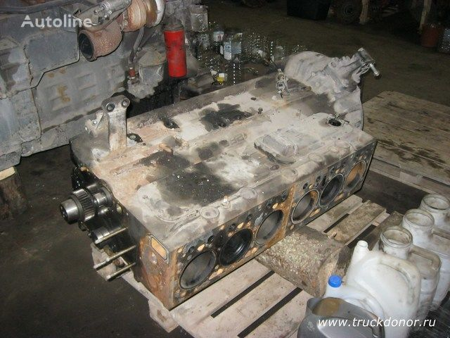 DAF XE 315 CI cylinder block for DAF truck