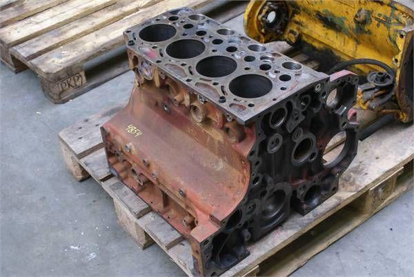 cylinder block for DEUTZ BF4 M1012C other construction equipment