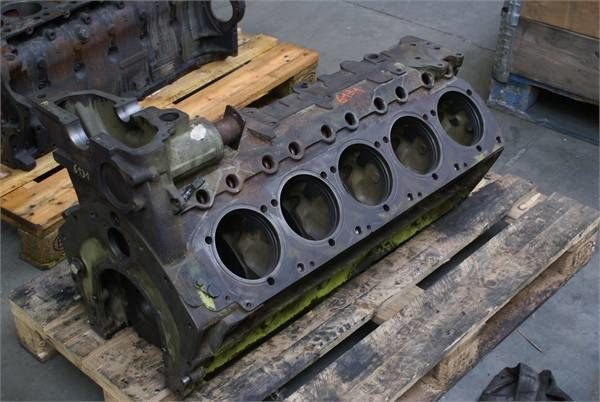 cylinder block for DEUTZ F 10 L 413 F other construction equipment