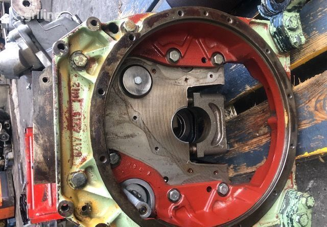 DEUTZ-FAHR F4L1011 04173146r cylinder block for tractor