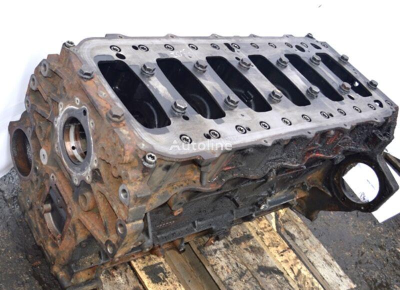 IVECO cylinder block for IVECO EuroTrakker/EuroStar (1993-2004 truck