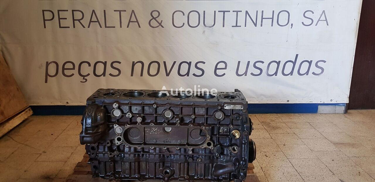 IVECO Cursor 8 cylinder block for IVECO truck