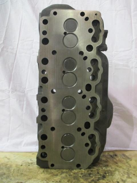 cylinder block for JOHN DEERE 4180 tractor