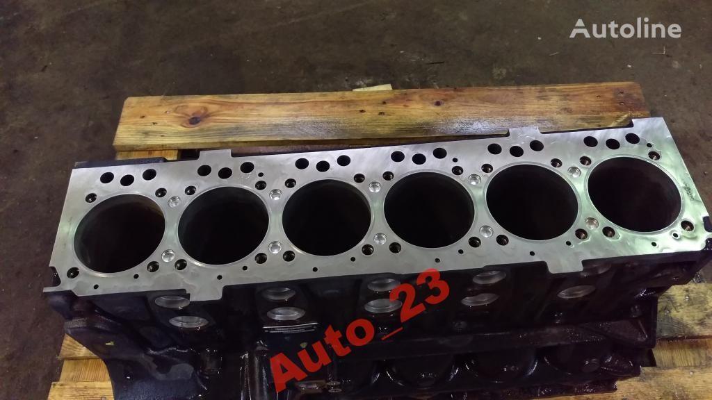 MAN Biturbo (D0836LFL) cylinder block for MAN TGM TGM truck