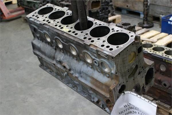 MAN D0826 LOH 18BLOCK cylinder block for MAN D0826 LOH 18BLOCK other construction equipment