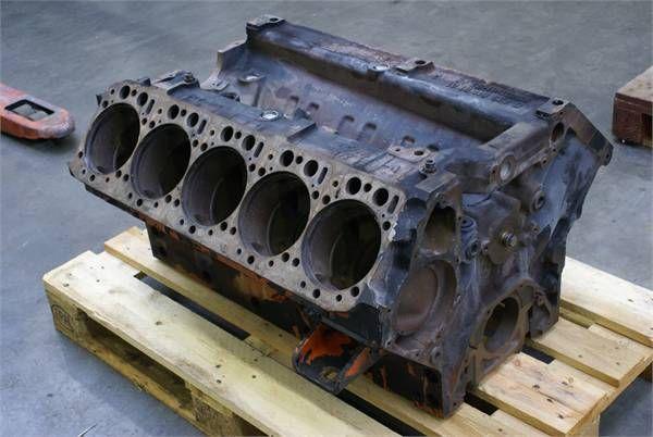 cylinder block for MAN D2840 LF/460BLOCK truck