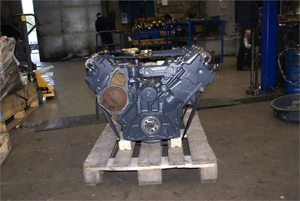 cylinder block for MAN D2842 LONG-BLOCK other construction equipment