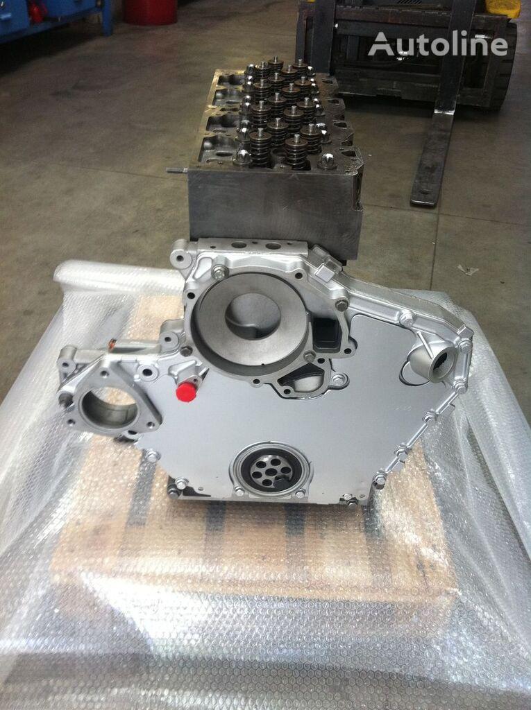 MAN - MOTORE D0834LOH52 - per BUS e cylinder block for truck