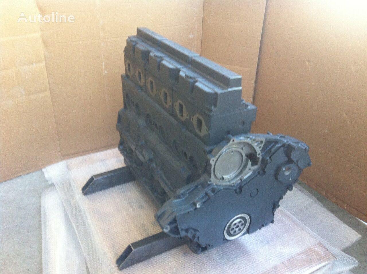 MAN - MOTORE D0836LFL03 cylinder block for MAN truck
