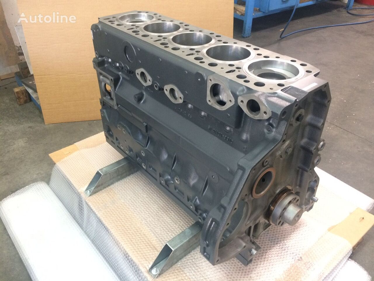 MAN - MOTORE D2865 - per bus e cylinder block for truck