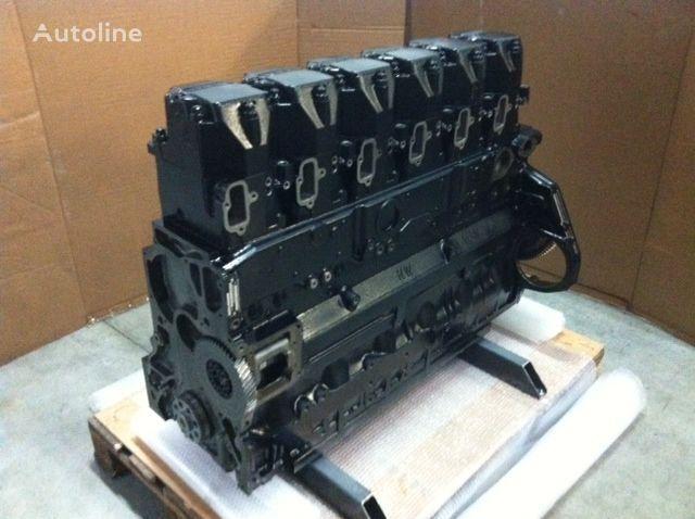 - MOTORE D2876LF12 - 480CV - EURO 3 - cylinder block for MAN truck