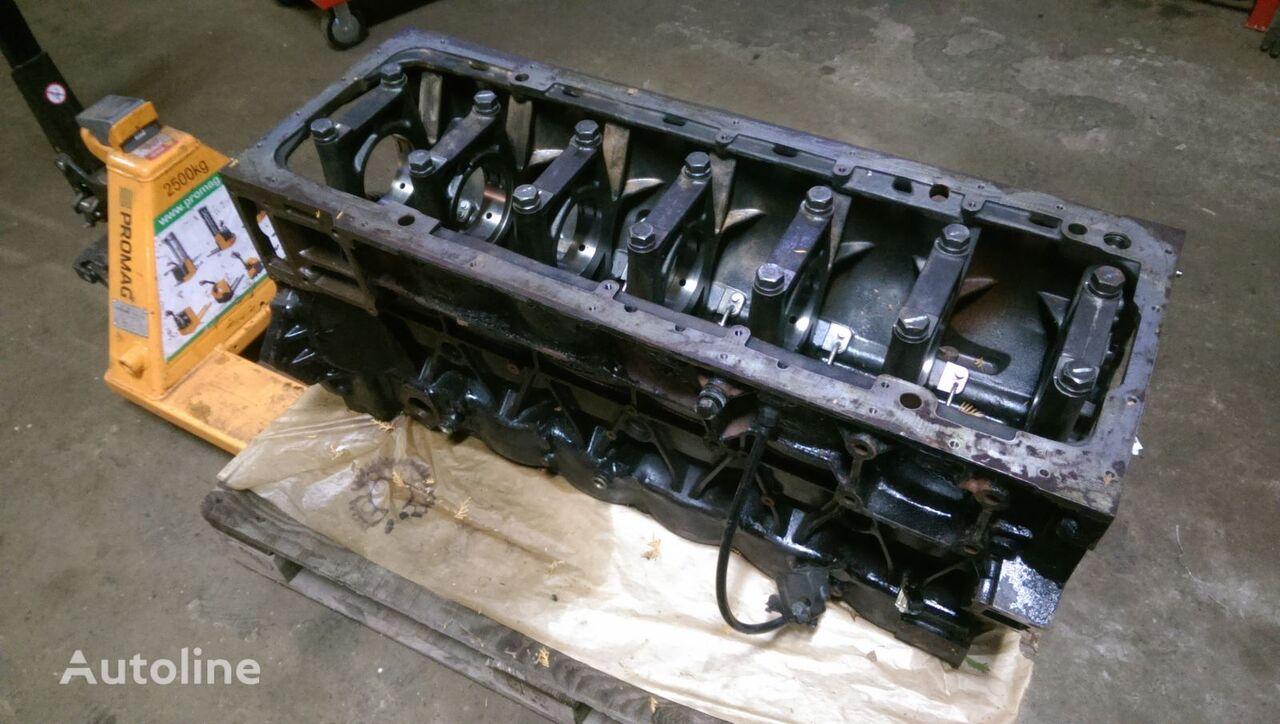 MAN TGX 480 530 D26 CrankCase D2676 TGX TGA Blok (D2676LF) cylinder block for truck