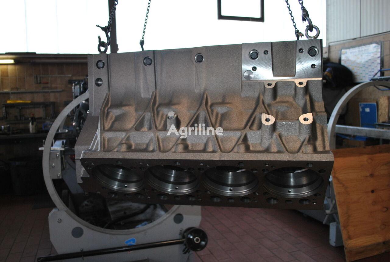 new MERCEDES-BENZ cylinder block for CLAAS combine-harvester