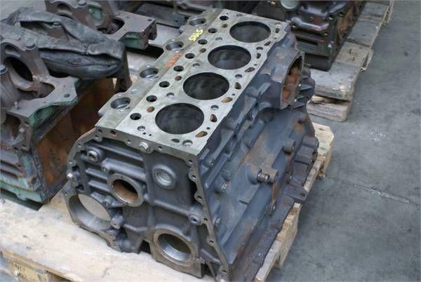 MERCEDES-BENZ D 904 cylinder block for MERCEDES-BENZ D 904 truck