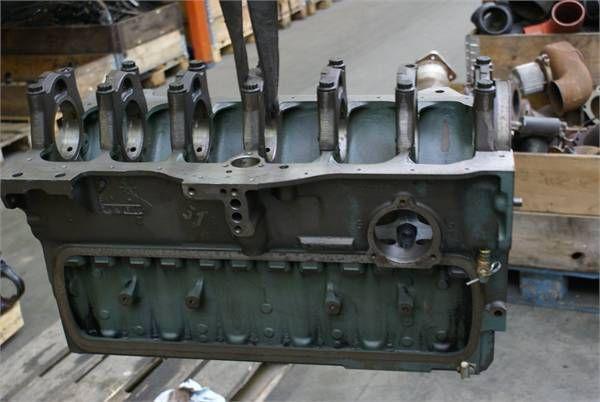 cylinder block for MERCEDES-BENZ OM 352 AVBLOCK other construction equipment