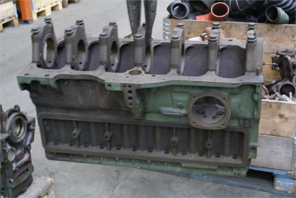 MERCEDES-BENZ OM 366 IBLOCK cylinder block for MERCEDES-BENZ truck