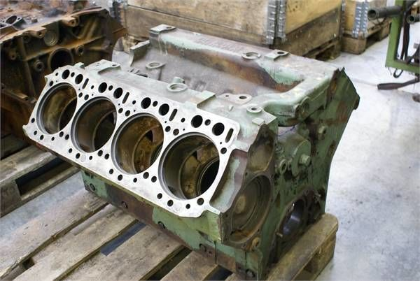 cylinder block for MERCEDES-BENZ OM 402.1BLOCK other construction equipment