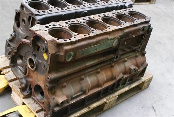 cylinder block for MERCEDES-BENZ OM 447 HA I/1BLOCK truck