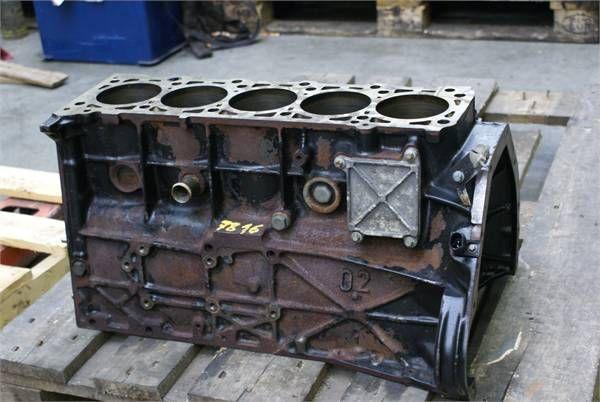 cylinder block for MERCEDES-BENZ OM 612 981 generator