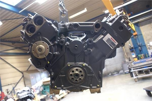 MTU 8V183 LONG-BLOCK cylinder block for MTU 8V183 LONG-BLOCK other construction equipment