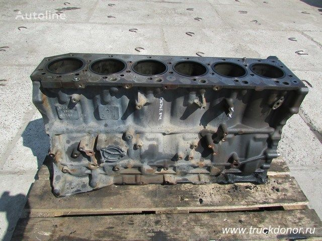 RENAULT DXI Euro5 cylinder block for RENAULT truck