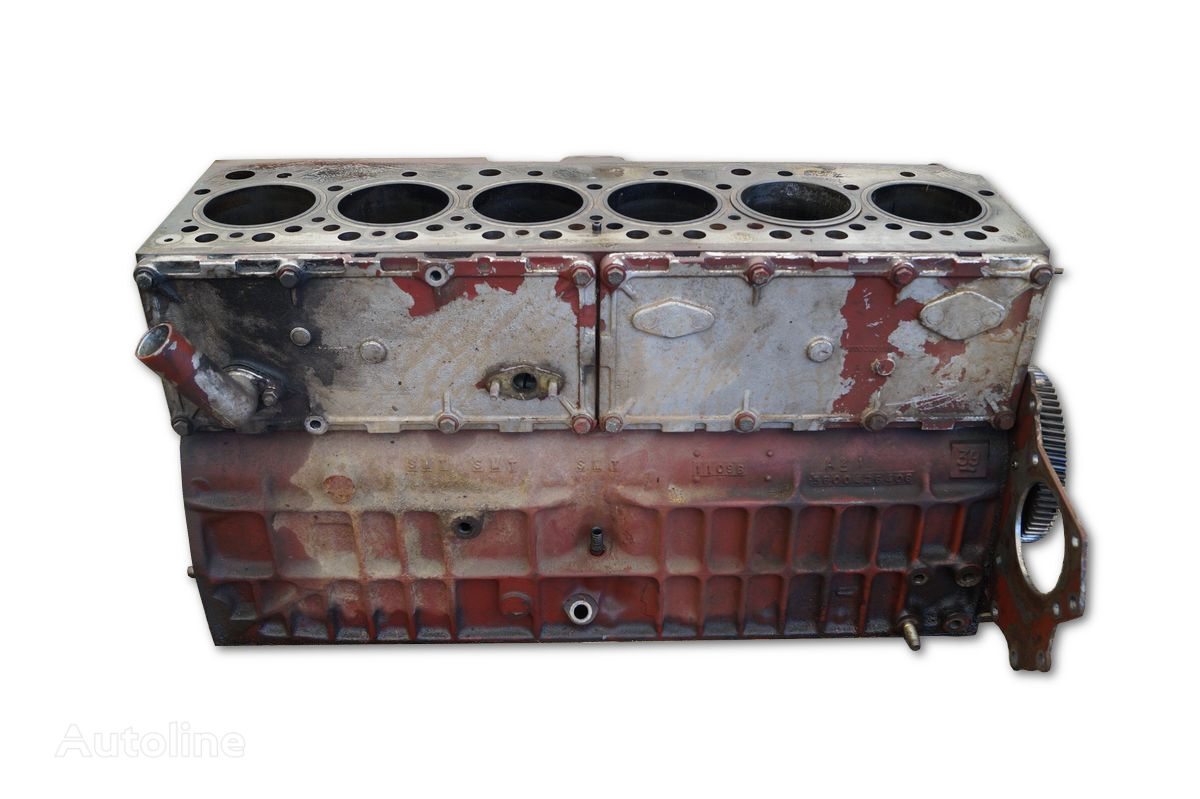 RENAULT ENGINE BLOCK cylinder block for RENAULT MIDLINER S150 tractor unit