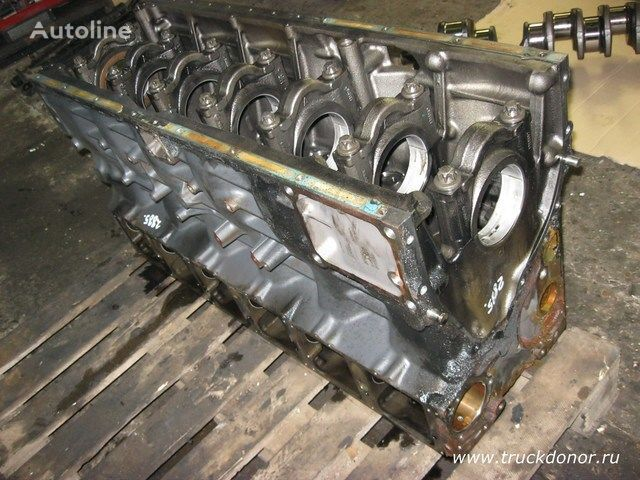 Blok cilindrov D11-12 cylinder block for SCANIA truck
