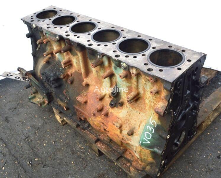 VOLVO (20482874) cylinder block for VOLVO FM/FH (2005-2012) truck