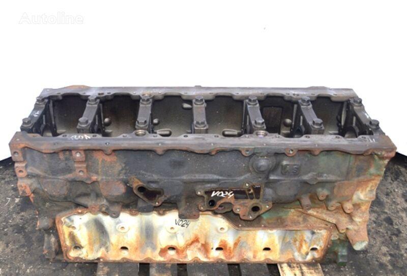 VOLVO cylinder block for VOLVO FM/FH (2005-2012) truck