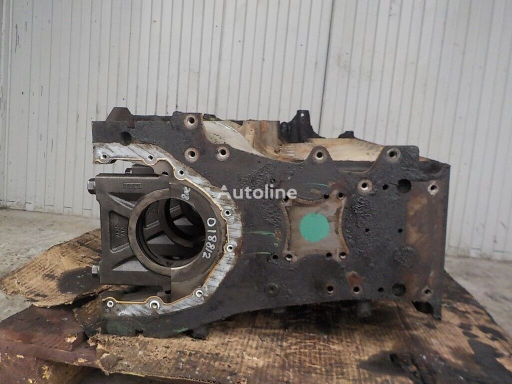 D13A cylinder block for VOLVO truck