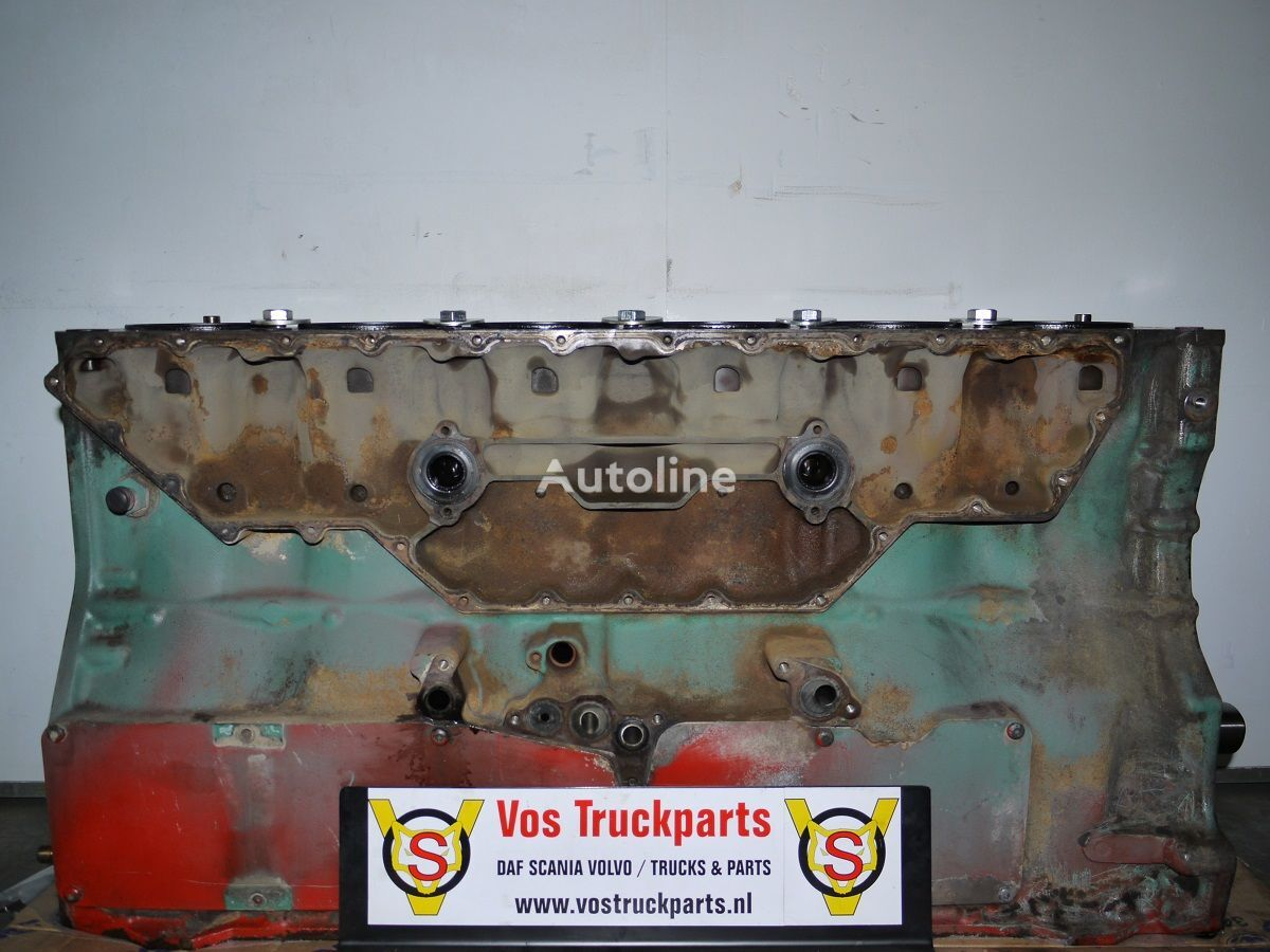 cylinder block for VOLVO D12A-380 EC96 VEB truck