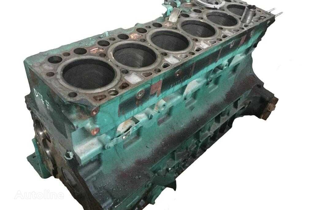 VOLVO D7 (21294044) cylinder block for VOLVO tractor unit