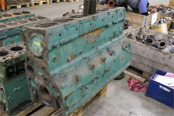 cylinder block for VOLVO DH10 other construction equipment