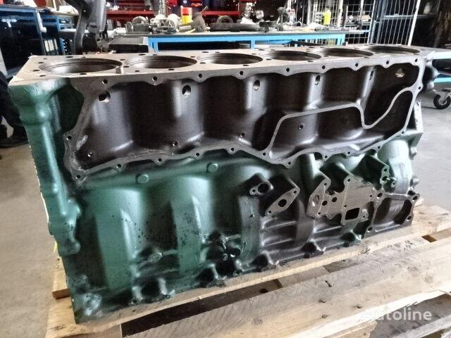VOLVO V21236687UP cylinder block for truck