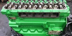 cylinder head for JOHN DEERE tractor
