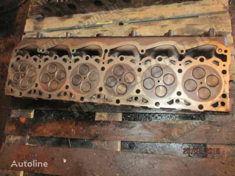 cylinder head for DAF tractor unit