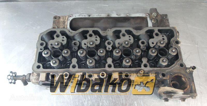 CUMMINS 4.5 (4929283) cylinder head for truck