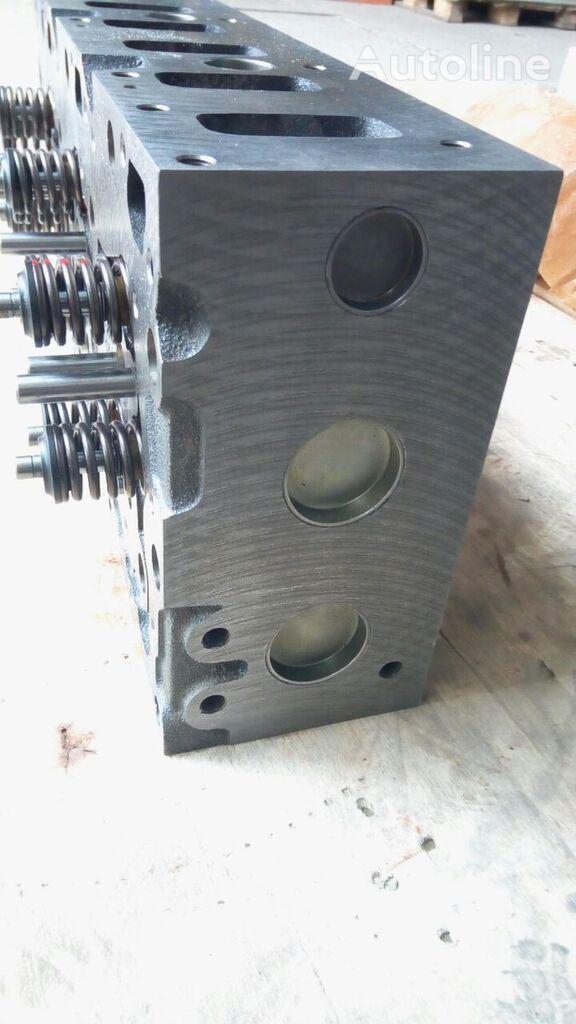 new DAF (1686760) cylinder head for DAF XF tractor unit