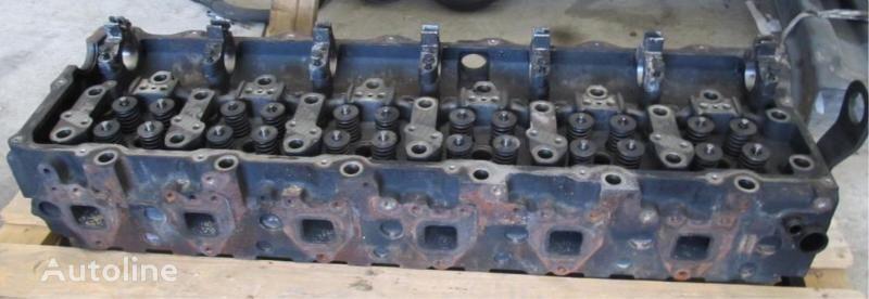MAN TGX, TGS, TGM cylinder head, 51031006423, 51031009423, 510310063 cylinder head for MAN TGX tractor unit