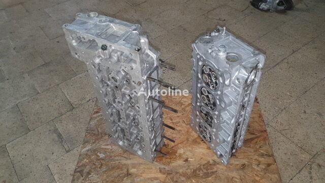 MITSUBISHI - 3.0 / 2.3 HPI cylinder head for IVECO truck