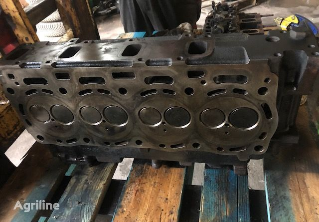 PERKINS cylinder head for tractor