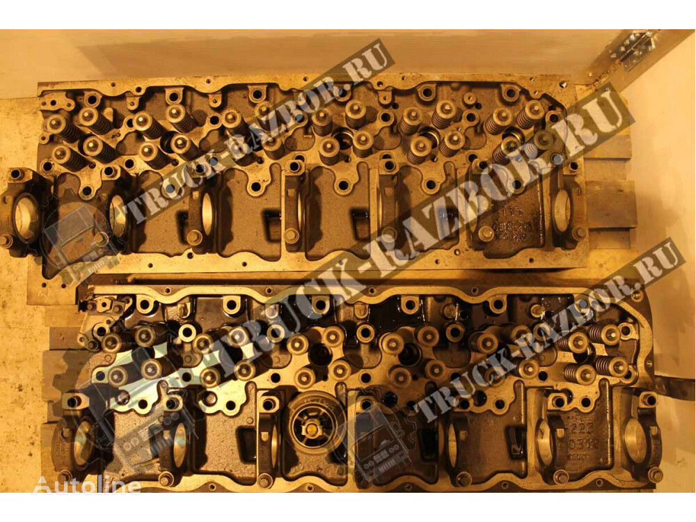 RENAULT (21576282) cylinder head for RENAULT Premium DXI11  tractor unit